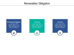 Renewables Obligation Ppt Powerpoint Presentation Gallery Background Image Cpb