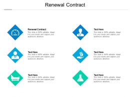 Renewal Contract Ppt Powerpoint Presentation Gallery Designs Download Cpb