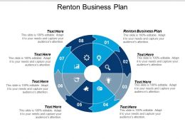 Renton Business Plan Ppt Powerpoint Presentation Icon Example Introduction Cpb