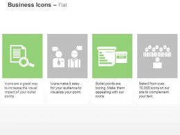 Report Analysis Communication Project Management Leader And Team Ppt Icons Graphics