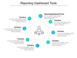 Reporting Dashboard Tools Ppt Powerpoint Presentation Layouts Format Cpb