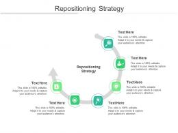 Repositioning Strategy Ppt Powerpoint Presentation Summary Themes Cpb