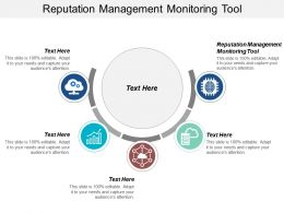 Reputation Management Monitoring Tool Ppt Powerpoint Presentation Infographic Template Example 2015 Cpb