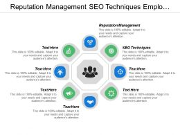 Reputation Management Seo Techniques Employee Motivation Decision Making