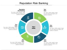 Reputation Risk Banking Ppt Powerpoint Presentation Slides Examples Cpb