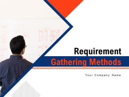 Requirement Gathering Methods Powerpoint Presentation Slides