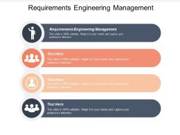 Requirements Engineering Management Ppt Powerpoint Presentation Ideas Information Cpb