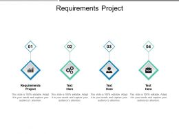 Requirements Project Ppt Powerpoint Presentation Layouts Graphics Download Cpb