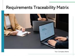 Requirements Traceability Matrix Business Stakeholder Project Manager Priority Source