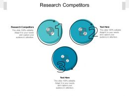 Research Competitors Ppt Powerpoint Presentation Clipart Cpb