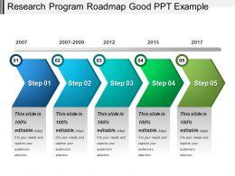 55349448 Style Linear Single 5 Piece Powerpoint Presentation Diagram Infographic Slide