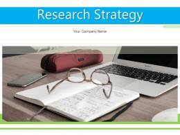 Research Strategy Evaluation Organization Development Process