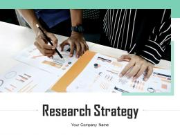 Research Strategy Statement Business Development Planning Timeline Developing