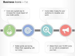 research_target_analytics_advertising_ppt_icons_graphics_Slide01