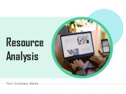 Resource Analysis Strategic Planning Organizational Leadership Technology Financial