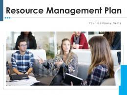 Resource Management Plan Budget Human Resource Project Analysis