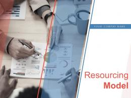 Resourcing Model Strategic Capacity Management Planning Business Marketing Financial Governance