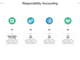 Responsibility Accounting Ppt Powerpoint Presentation Portfolio Inspiration Cpb