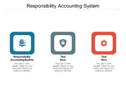 Responsibility Accounting System Ppt Powerpoint Presentation Portfolio Structure Cpb
