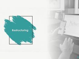 Restructuring Ppt Powerpoint Presentation Inspiration Infographic Template