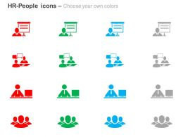 Result Analysis Team Communication Ppt Icons Graphics