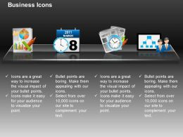 Result Analysis Time Management Ppt Icons Graphics