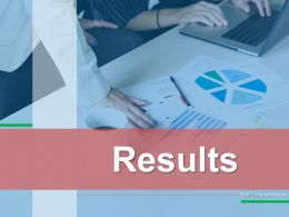 Results Candidates Election Presidential Performance Appraisal Financial Analysis Business