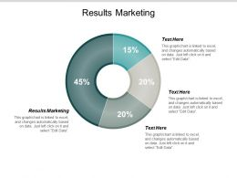 Results Marketing Ppt Powerpoint Presentation Outline Graphics Download Cpb