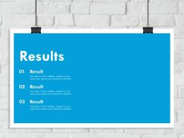 Results Ppt Powerpoint Presentation File Professional