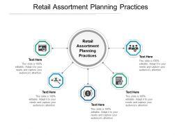 Retail Assortment Planning Practices Ppt Powerpoint Presentation Portfolio Summary Cpb