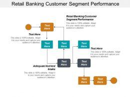 Retail Banking Customer Segment Performance Adequate Nutrient Intake Cpb