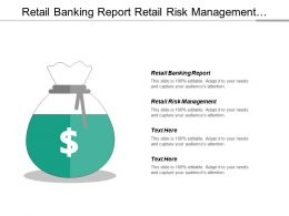 Retail Banking Report Retail Risk Management Companies Services Cpb