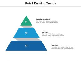 Retail Banking Trends Ppt Powerpoint Presentation Inspiration Ideas Cpb