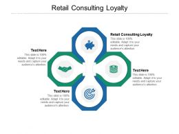 Retail Consulting Loyalty Ppt Powerpoint Presentation Professional Images Cpb