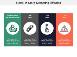 Retail In Store Marketing Affiliates Ppt Powerpoint Presentation File Graphics Tutorials Cpb