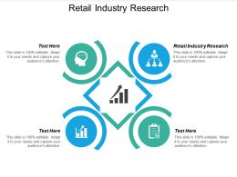Retail Industry Research Ppt Powerpoint Presentation Inspiration Example File Cpb