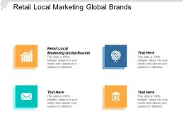 Retail Local Marketing Global Brands Ppt Powerpoint Presentation Model Backgrounds Cpb