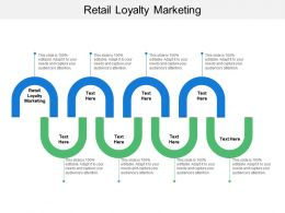 Retail Loyalty Marketing Ppt Powerpoint Presentation File Layouts Cpb
