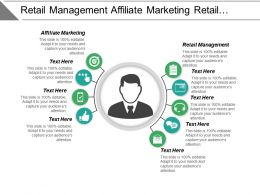 Retail Management Affiliate Marketing Retail Management Visual Merchandising Cpb