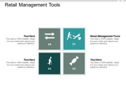 Retail Management Tools Ppt Powerpoint Presentation Portfolio Format Cpb