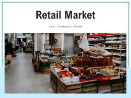 Retail Market Investment Successful Marketing Product Revenue Businesses