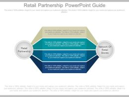 Retail Partnership Powerpoint Guide