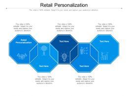 Retail Personalization Ppt Powerpoint Presentation Infographic Template Slide Portrait Cpb