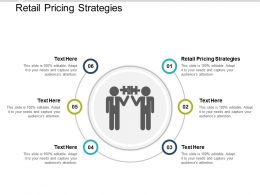 Retail Pricing Strategies Ppt Powerpoint Presentation Professional Pictures Cpb