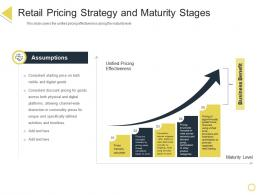 Retail Pricing Strategy And Maturity Stages Retail Positioning STP Approach Ppt Download