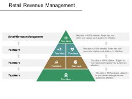 Retail Revenue Management Ppt Powerpoint Presentation Inspiration Structure Cpb