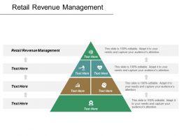 Retail Revenue Management Ppt Powerpoint Presentation Inspiration Structure Cpb