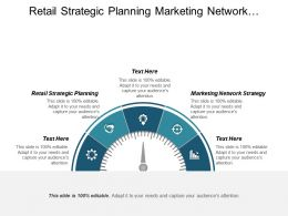 Retail Strategic Planning Marketing Network Strategy Invest Capital Cpb