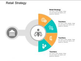 Retail Strategy Ppt Powerpoint Presentation File Grid Cpb