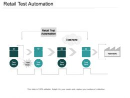 Retail Test Automation Ppt Powerpoint Presentation Icon Master Slide Cpb